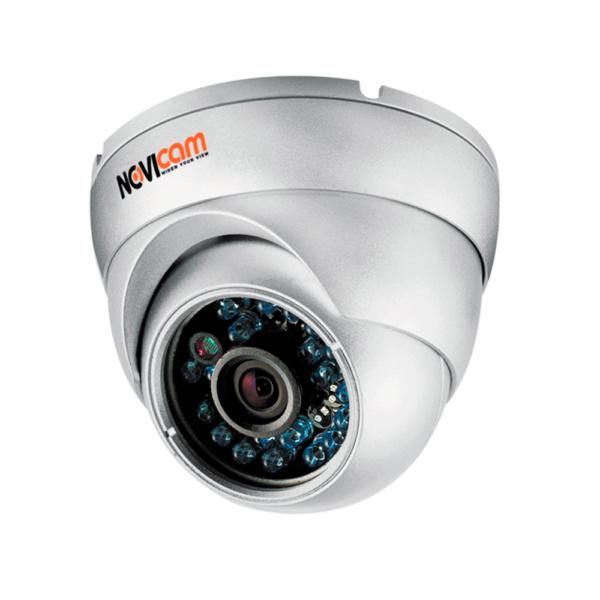 "NOVICAM IP N11W Уличная IP камера 1/4"" 1 Mpix CMOS H42"