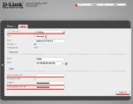 D-Link — Пошаговая инструкция роутеров в изображениях